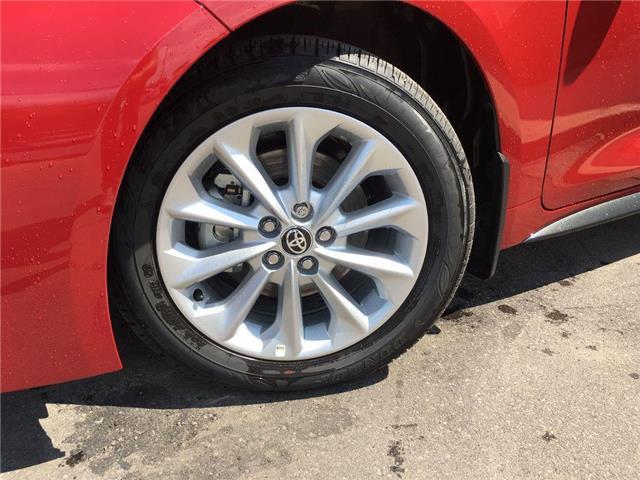 2020 Toyota Corolla SE (Stk: 45370) in Brampton - Image 2 of 26