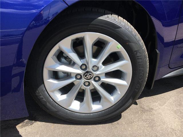 2020 Toyota Corolla SE (Stk: 45359) in Brampton - Image 2 of 26