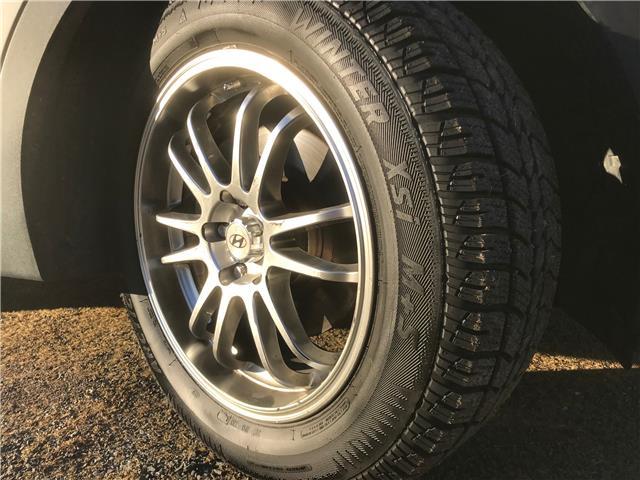 2013 Hyundai Santa Fe Sport 2.0T Limited (Stk: 2-008850) in Abbotsford - Image 22 of 23