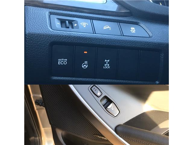 2013 Hyundai Santa Fe Sport 2.0T Limited (Stk: 2-008850) in Abbotsford - Image 17 of 23