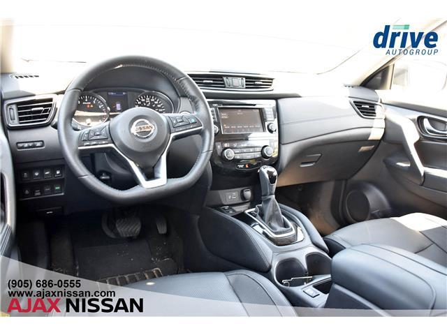 2019 Nissan Rogue SL (Stk: P4234CV) in Ajax - Image 2 of 34