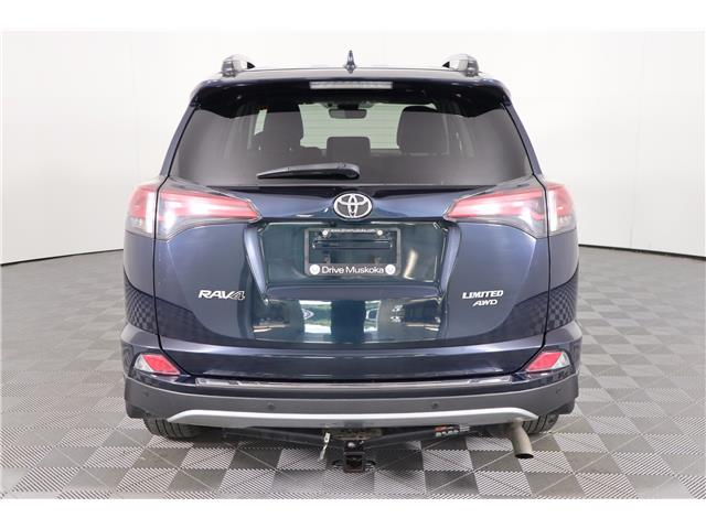 2017 Toyota RAV4 Limited (Stk: 52546) in Huntsville - Image 6 of 38