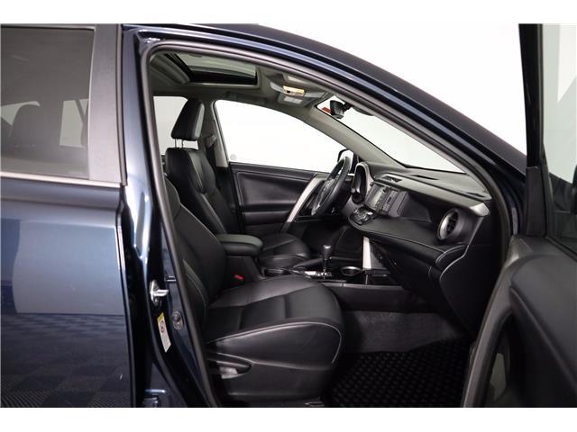 2017 Toyota RAV4 Limited (Stk: 52546) in Huntsville - Image 14 of 38