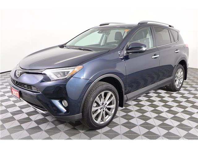 2017 Toyota RAV4 Limited (Stk: 52546) in Huntsville - Image 3 of 38