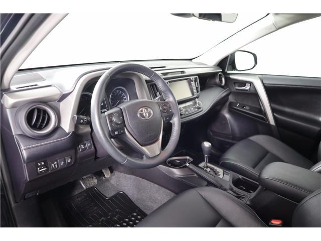 2017 Toyota RAV4 Limited (Stk: 52546) in Huntsville - Image 20 of 38