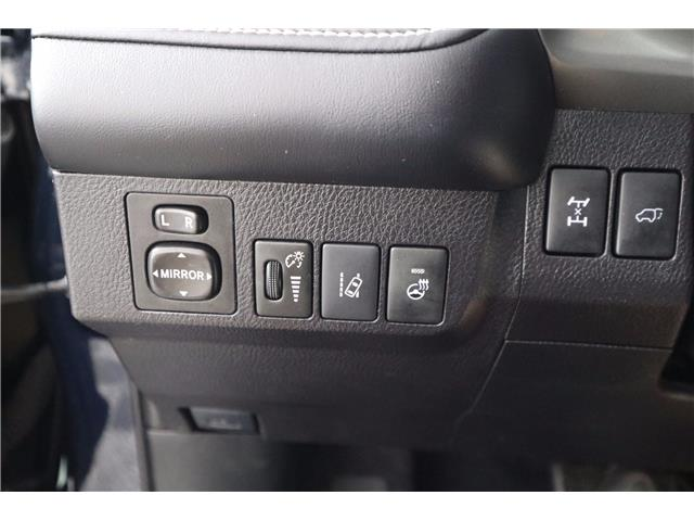 2017 Toyota RAV4 Limited (Stk: 52546) in Huntsville - Image 27 of 38
