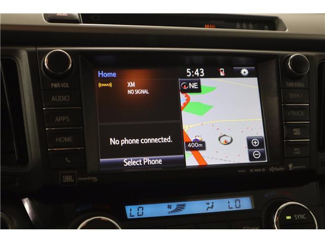 2017 Toyota RAV4 Limited (Stk: 52546) in Huntsville - Image 29 of 38