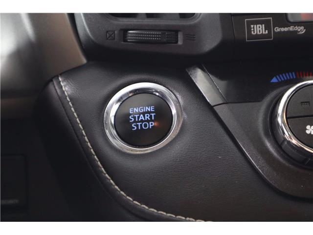2017 Toyota RAV4 Limited (Stk: 52546) in Huntsville - Image 32 of 38