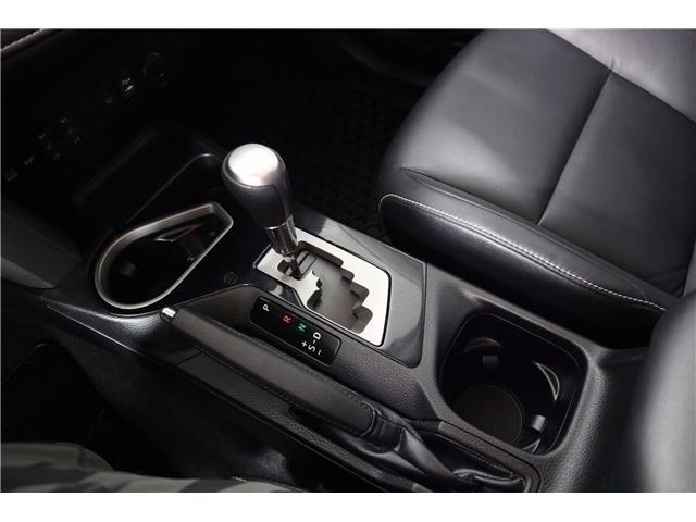 2017 Toyota RAV4 Limited (Stk: 52546) in Huntsville - Image 34 of 38