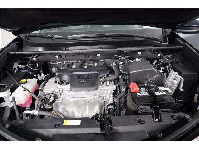 2017 Toyota RAV4 Limited (Stk: 52546) in Huntsville - Image 37 of 38