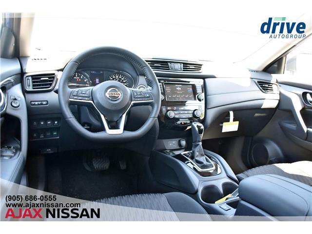2019 Nissan Rogue SV (Stk: P4219CV) in Ajax - Image 2 of 36
