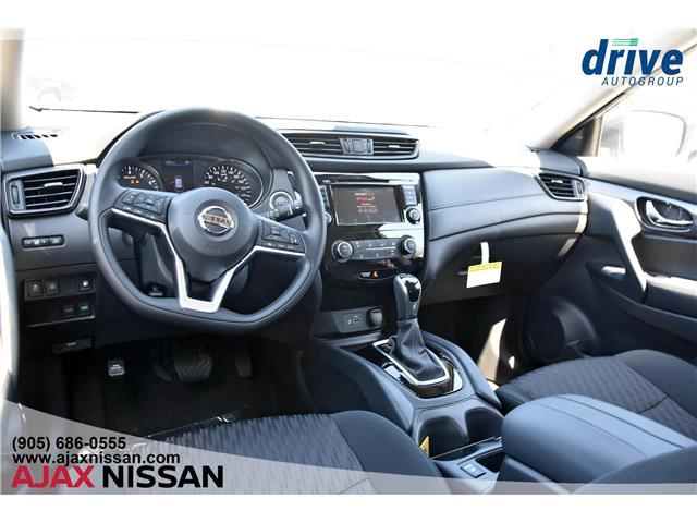 2019 Nissan Rogue SV (Stk: P4221CV) in Ajax - Image 2 of 34