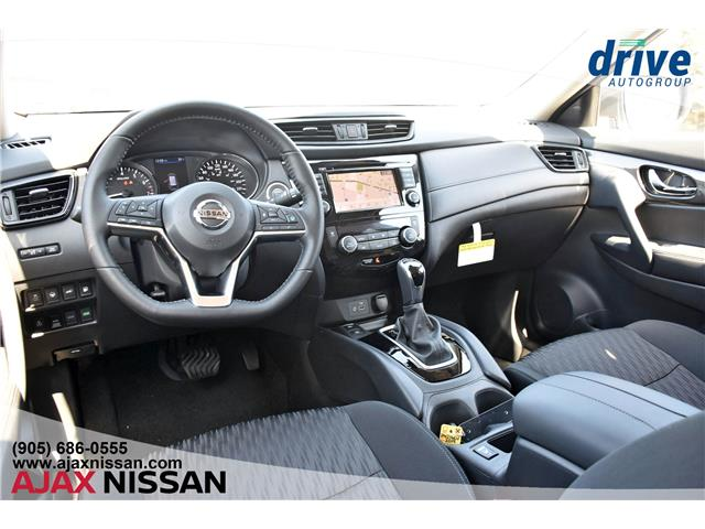 2019 Nissan Rogue SV (Stk: P4216CV) in Ajax - Image 2 of 32