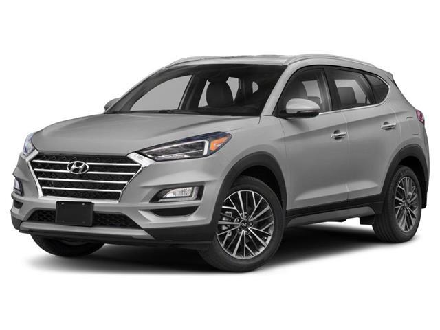 2019 Hyundai Tucson Luxury (Stk: 19255) in Rockland - Image 1 of 11