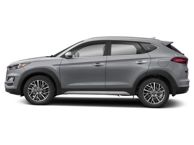 2019 Hyundai Tucson Luxury (Stk: 19255) in Rockland - Image 3 of 11