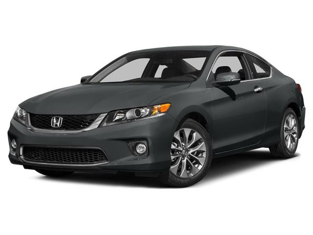 2015 Honda Accord EX-L-NAVI (Stk: T5255) in Niagara Falls - Image 1 of 10