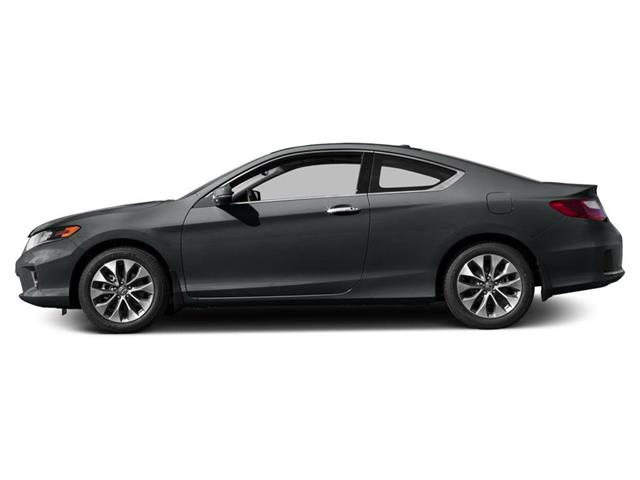 2015 Honda Accord EX-L-NAVI (Stk: T5255) in Niagara Falls - Image 2 of 10