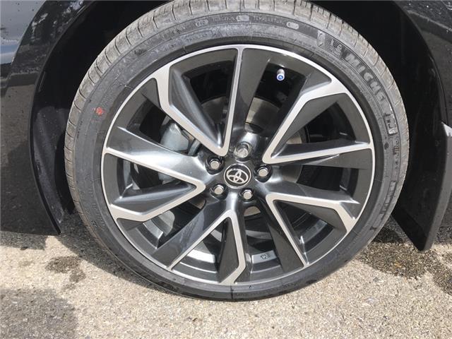 2020 Toyota Corolla SE (Stk: 200043) in Cochrane - Image 9 of 27