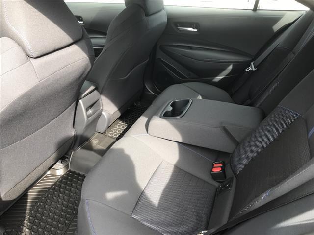 2020 Toyota Corolla SE (Stk: 200043) in Cochrane - Image 12 of 27