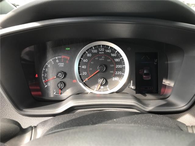 2020 Toyota Corolla SE (Stk: 200043) in Cochrane - Image 13 of 27