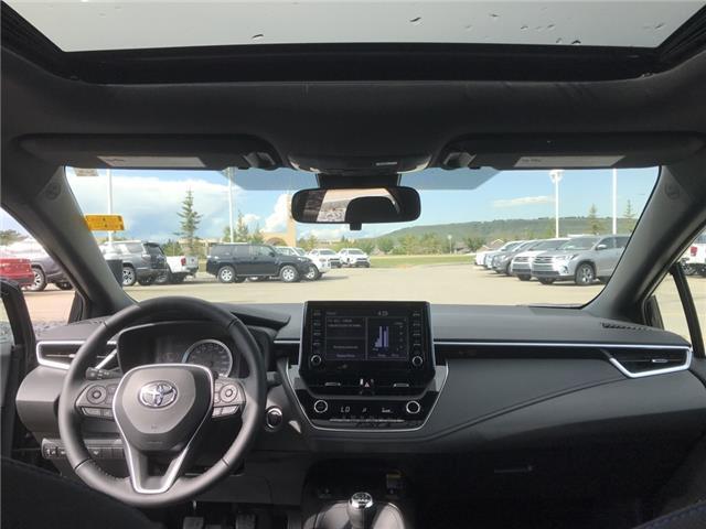 2020 Toyota Corolla SE (Stk: 200043) in Cochrane - Image 15 of 27