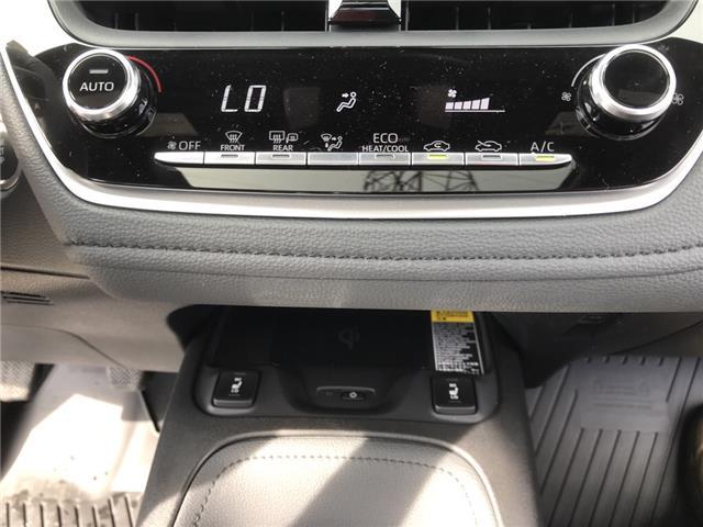 2020 Toyota Corolla SE (Stk: 200043) in Cochrane - Image 21 of 27