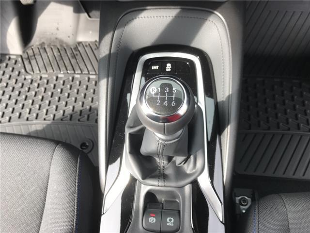 2020 Toyota Corolla SE (Stk: 200043) in Cochrane - Image 22 of 27