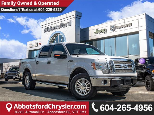 2010 Ford F-150 Lariat (Stk: K626870A) in Abbotsford - Image 1 of 29