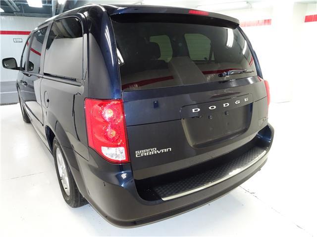 2011 Dodge Grand Caravan SE/SXT (Stk: 36480U) in Markham - Image 6 of 19