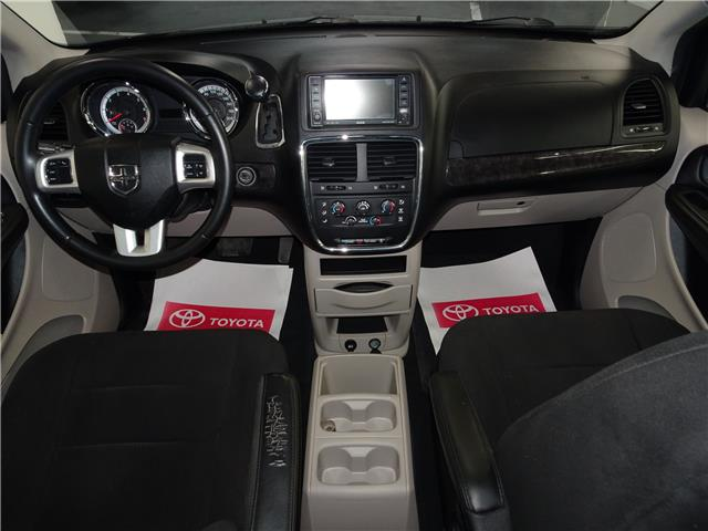 2011 Dodge Grand Caravan SE/SXT (Stk: 36480U) in Markham - Image 17 of 19