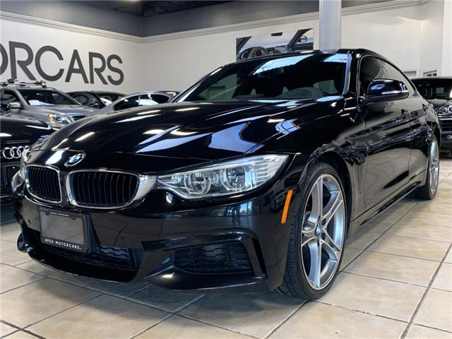 2015 BMW 435 Gran Coupe xDrive (Stk: AP1940) in Vaughan - Image 1 of 26