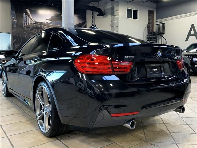 2015 BMW 435 Gran Coupe xDrive (Stk: AP1940) in Vaughan - Image 3 of 26
