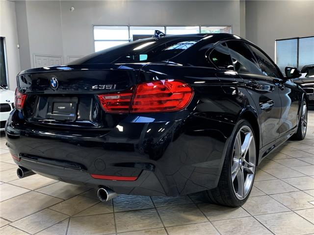 2015 BMW 435 Gran Coupe xDrive (Stk: AP1940) in Vaughan - Image 5 of 26