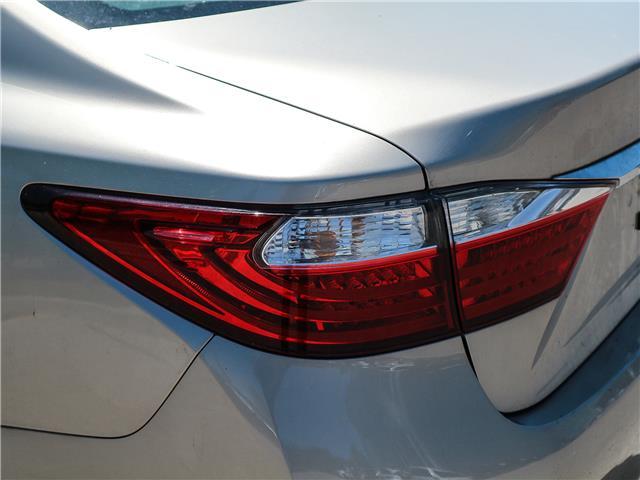 2013 Lexus ES 350 Base (Stk: 12378G) in Richmond Hill - Image 11 of 17