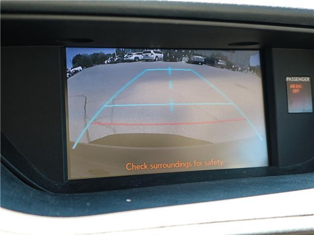 2013 Lexus ES 350 Base (Stk: 12378G) in Richmond Hill - Image 16 of 17