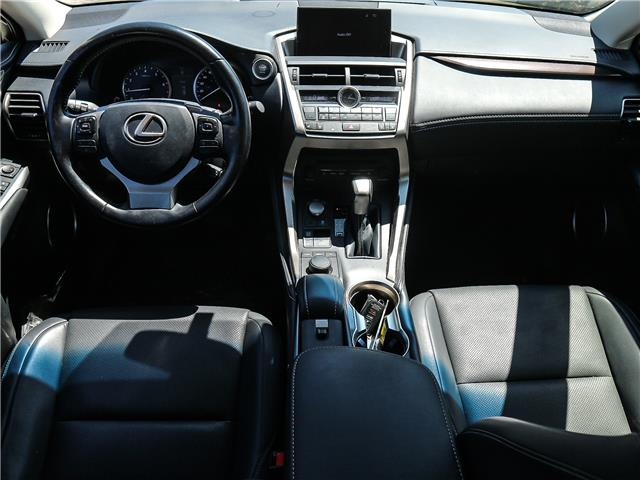 2017 Lexus NX 200t Base (Stk: 12383G) in Richmond Hill - Image 15 of 23
