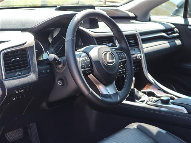 2017 Lexus RX 350 Base (Stk: 12351G) in Richmond Hill - Image 8 of 24