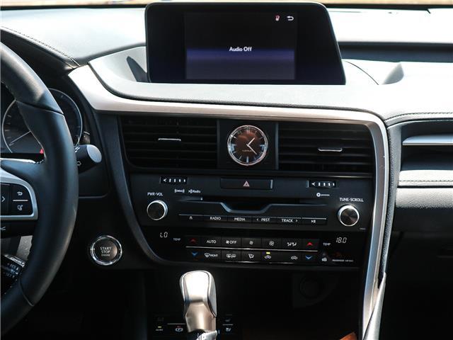 2017 Lexus RX 350 Base (Stk: 12351G) in Richmond Hill - Image 12 of 24