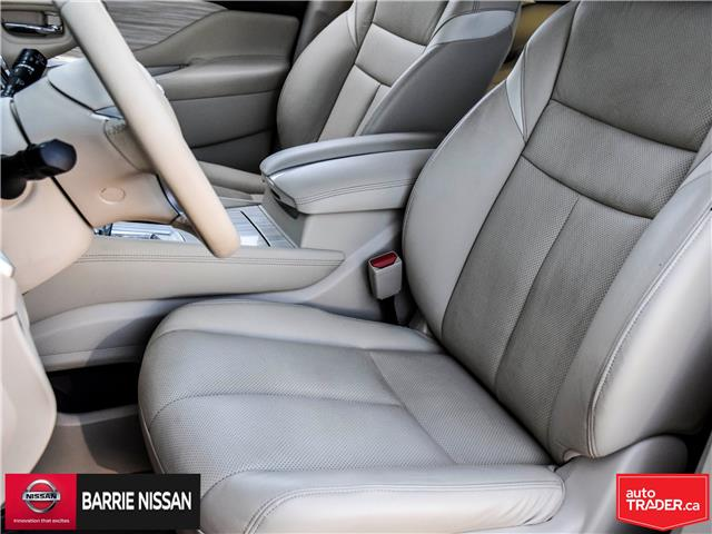 2017 Nissan Murano SL (Stk: P4605) in Barrie - Image 14 of 26
