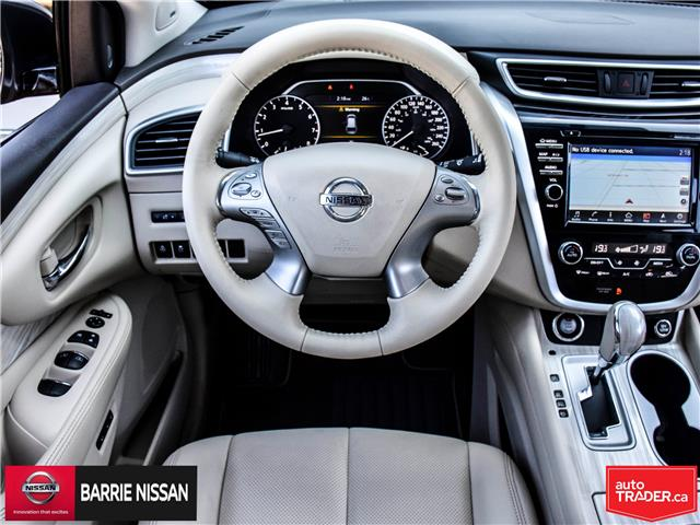 2017 Nissan Murano SL (Stk: P4605) in Barrie - Image 18 of 26