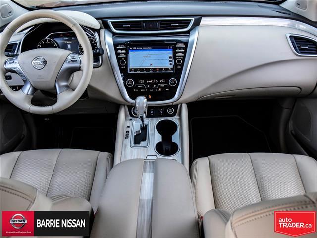 2017 Nissan Murano SL (Stk: P4605) in Barrie - Image 20 of 26