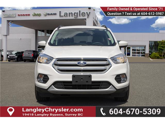 2018 Ford Escape SE (Stk: EE910440) in Surrey - Image 2 of 23