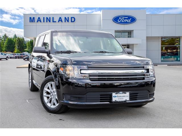 2017 Ford Flex SE (Stk: 8ES7481A) in Vancouver - Image 1 of 29