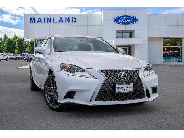 2015 Lexus IS 250 Base (Stk: 9F14558A) in Vancouver - Image 1 of 27