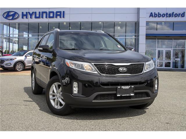 2015 Kia Sorento LX (Stk: AH8891) in Abbotsford - Image 1 of 27