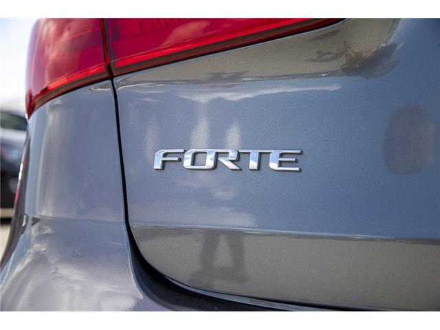 2015 Kia Forte 2.0L EX (Stk: FR99157A) in Abbotsford - Image 5 of 21