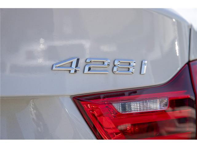 2015 BMW 428i xDrive Gran Coupe (Stk: M1322) in Abbotsford - Image 5 of 20