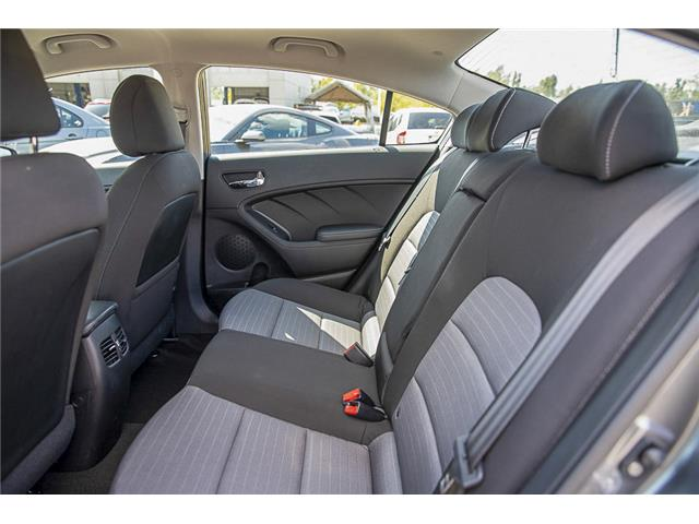 2015 Kia Forte 2.0L EX (Stk: FR99157A) in Abbotsford - Image 9 of 21