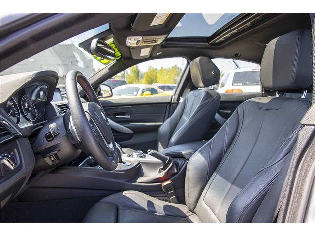2015 BMW 428i xDrive Gran Coupe (Stk: M1322) in Abbotsford - Image 7 of 20