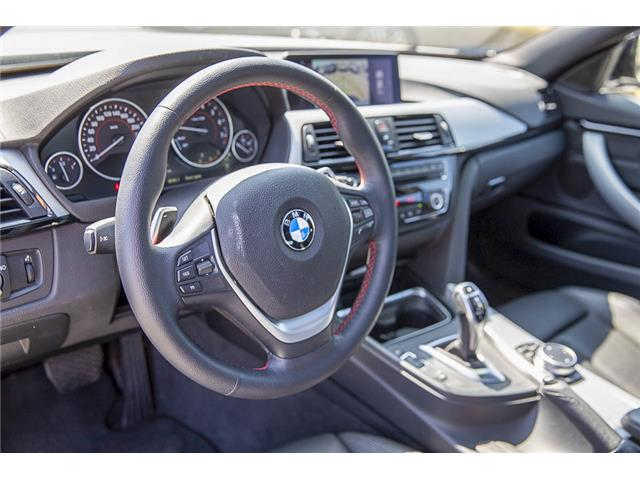 2015 BMW 428i xDrive Gran Coupe (Stk: M1322) in Abbotsford - Image 8 of 20